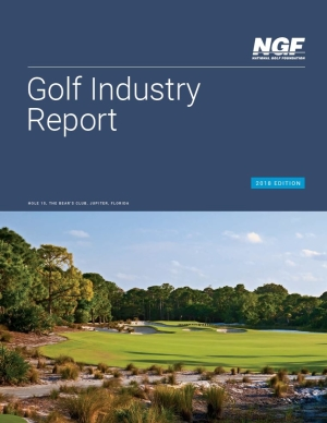 revenue management in the golf industry Golf course management is easier when participating in the orca report golf industry statistics give insight to help price tee times and 3rd party barter.