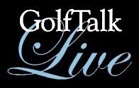 Logo of Golf Talk Live