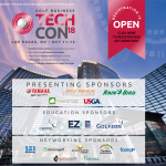 Golf Business TechCon 2018