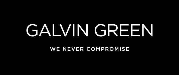 logo of Galvin Green clothing brand