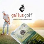 Heritage Golf Select Gallus for Mobile Golf App