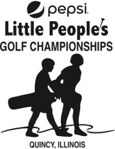 Logo of Little People Golf