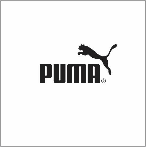 Logo of Puma