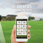 Going Digital With TrackMan Range