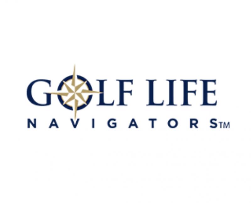 logo of Golf Life Navigator