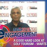 A Good Hard Look At Golf Tourism