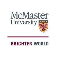 Logo of McMaster University