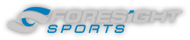 picture file of foresight sports logo