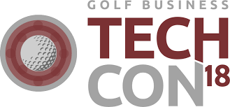 Logo of Golf Business tech conference