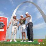 PGA CHAMPIONSHIP WEEK IN ST. LOUIS