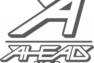 logo of Ahead apparel