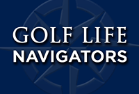 logo of Golf Life Navigators