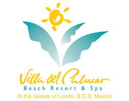 Logo of Villa del Palmar
