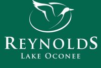 Logo for Reynolds Lake Oconee golf resort