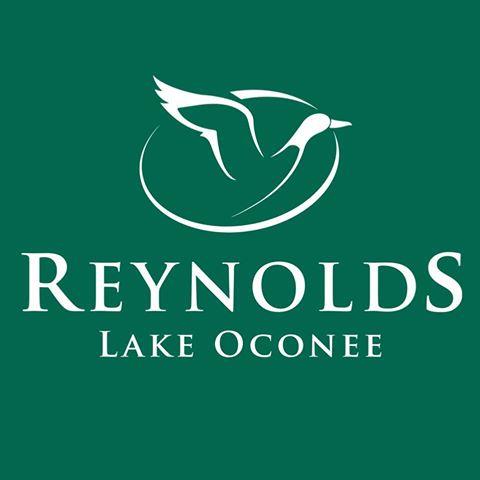 Logo for Reynolds Lake Oconee golf resort