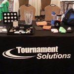 Tournament Solutions – $5.5k Donation