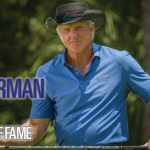Greg Norman Inducted into Asian Hall Of Fame