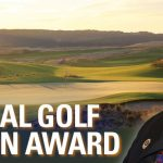 Global Golf Vision Award