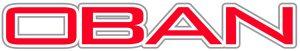 logo of Oban golf shafts