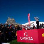 OMEGA Ambassador and Golf Legend Rory McIlroy