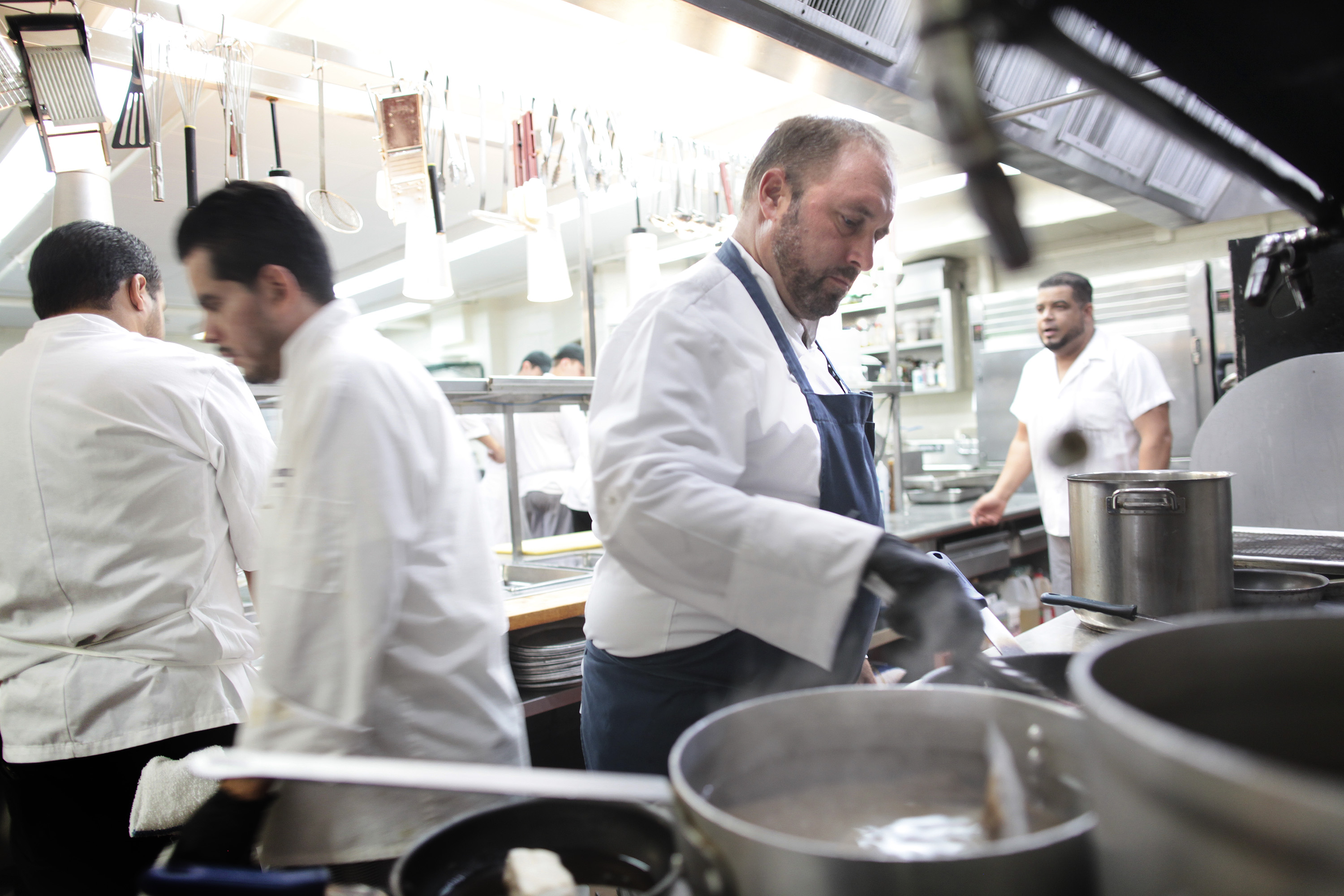 Golf Kitchen Culinary Excellence Awards - The Golf Wire