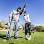 Golf Instruction Academy to Open