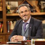 David Feherty – Award of Merit Winner
