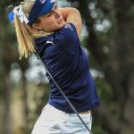 LEXI THOMPSON CRUISES TO A WIN