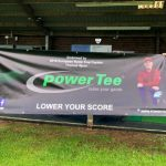 Power Tee at Herefordshire Golf Academy