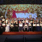 2018 Asian Golf Awards