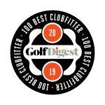 GOLFTEC '100 Best Club Fitters in America'