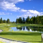 New Golf Package at Coeur d'Alene Casino Resort