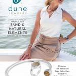 Dune Jewelry Golf Collection