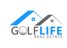 logo of Golf Life Real Estate company