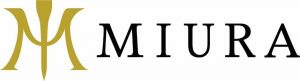 logo of Miura Golf