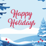 Holiday Themed Email Marketing Templates