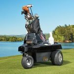 Palmetto Dunes Add Autonomous Golf Caddies