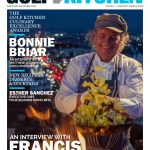New Edition of Golf Kitchen Magazine Coming in 2019