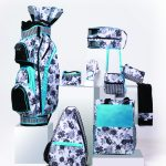 Women's Golf Bag And Accessory Launch