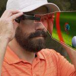 AR Headset Promises Digital Swing Analysis