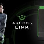 Arccos Gadget Links Player On-course Data