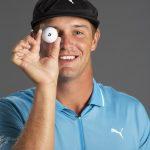 DeChambeau Wins First Title With Bridgestone's Golf Balls
