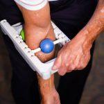 Gelliflex Abacus Self Massage Device