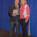 25th Annual ING Media Awards at PGA Show
