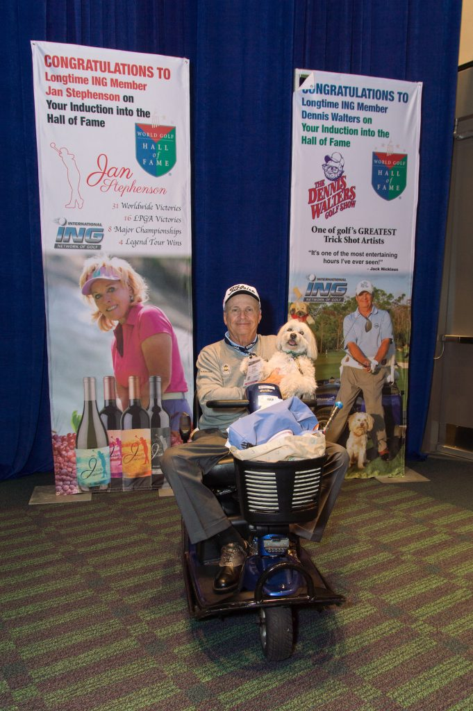 25th Annual ING Media Awards at PGA Show - The Golf Wire