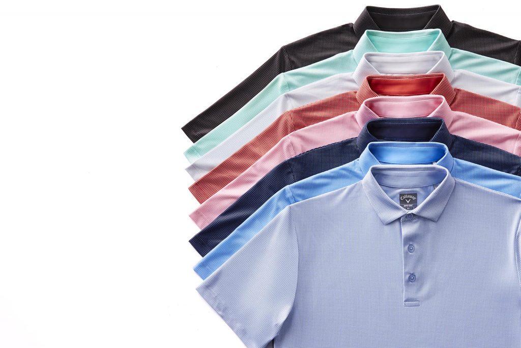 picture of Callaway Swing Tech Polo shirt