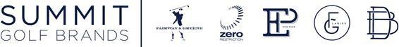 logo of Summit Brands apparel company