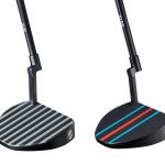 Mallet Putter Features New Ultra Low Balance Point Technology