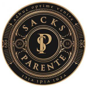 button cap to the Sacks parents putter handle