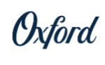 Knous, Stroud, Trainer & Wright join Oxford's Ranks